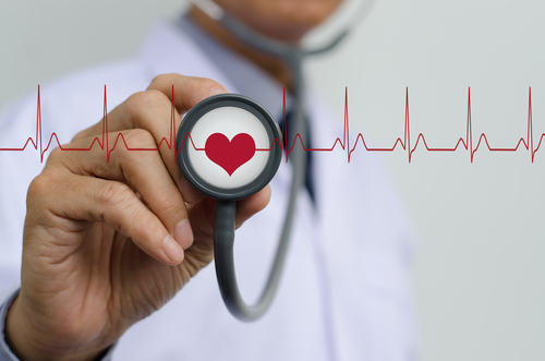Eletrocardiograma Hospital Aeroporto
