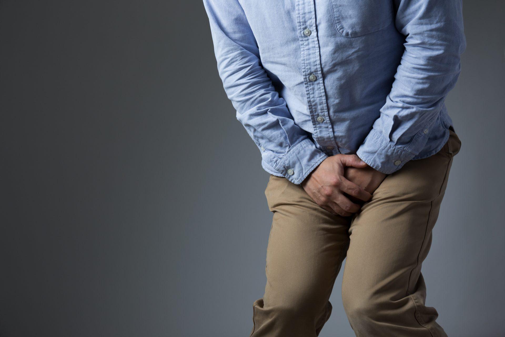 Incontinência urinária: o que é e como identificar
