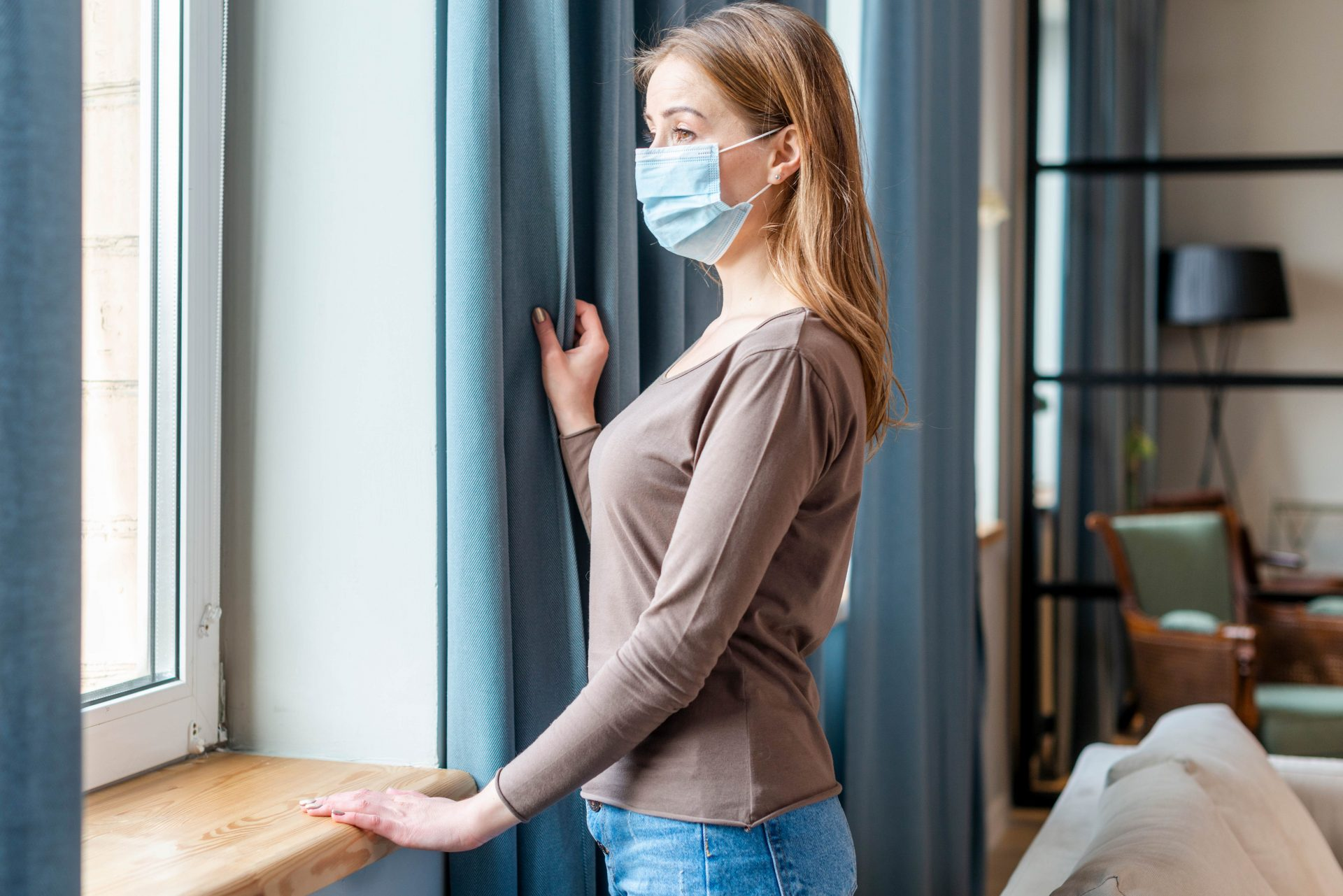 Cuidados para pacientes com Covid-19 em tratamento domiciliar