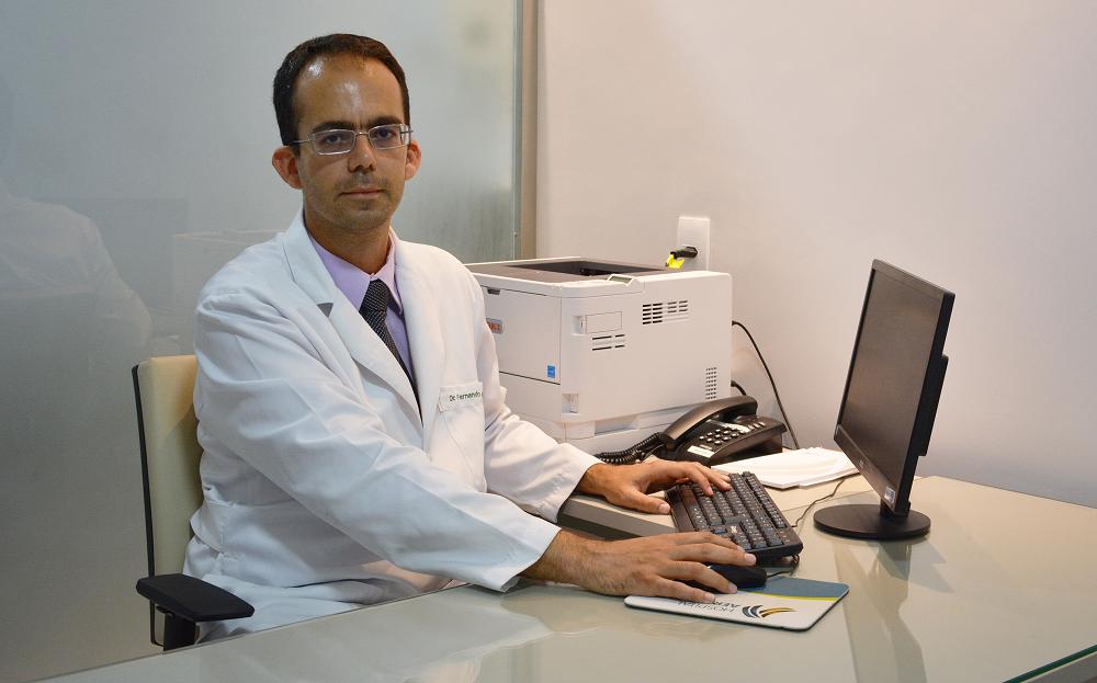 Cirurgia minimamente invasiva permite a correção do joanete