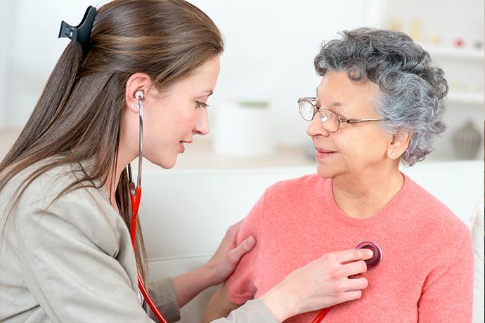 Doenças cardiovasculares têm aumentado entre as mulheres
