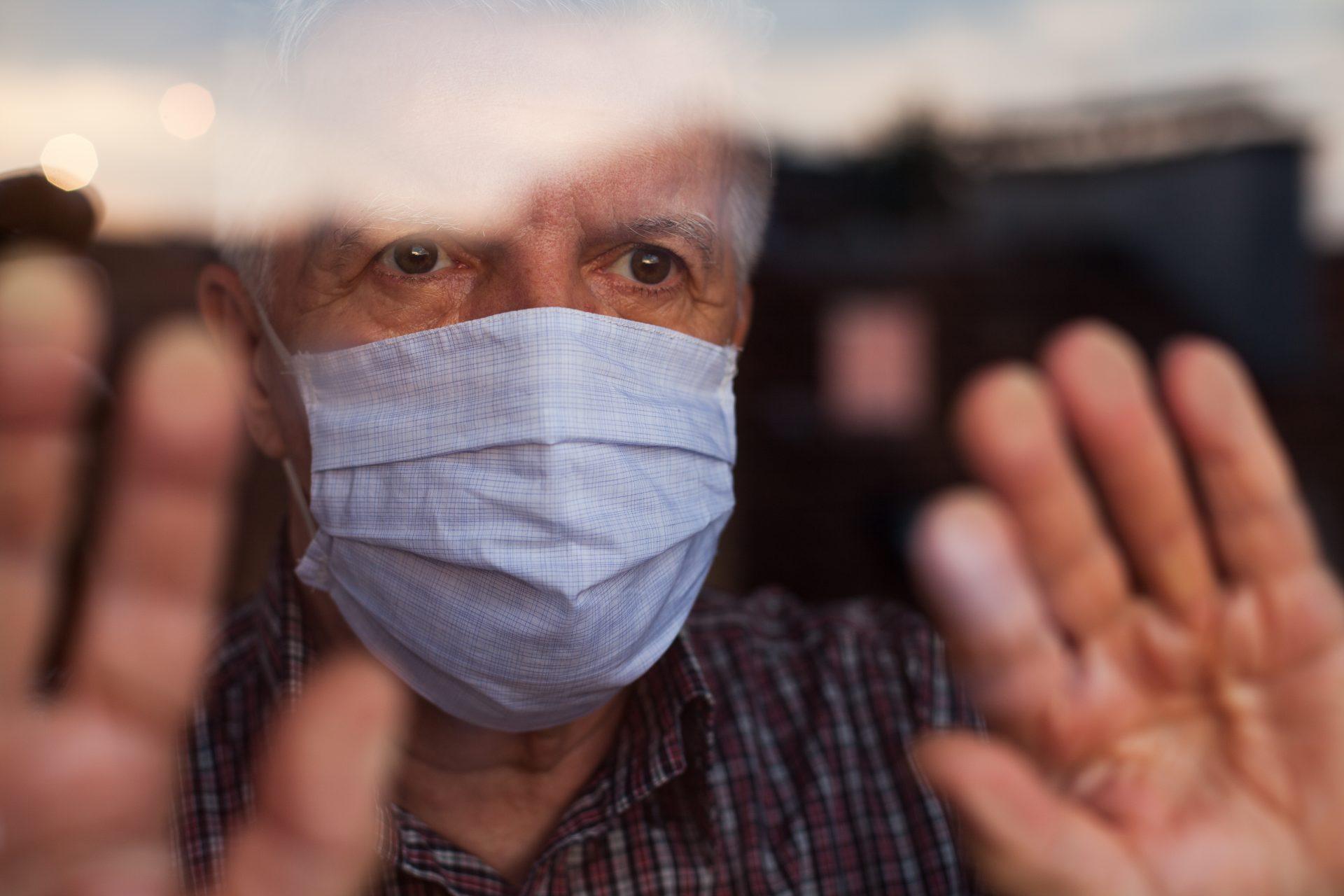 Saúde mental dos idosos: impacto da pandemia covid-19
