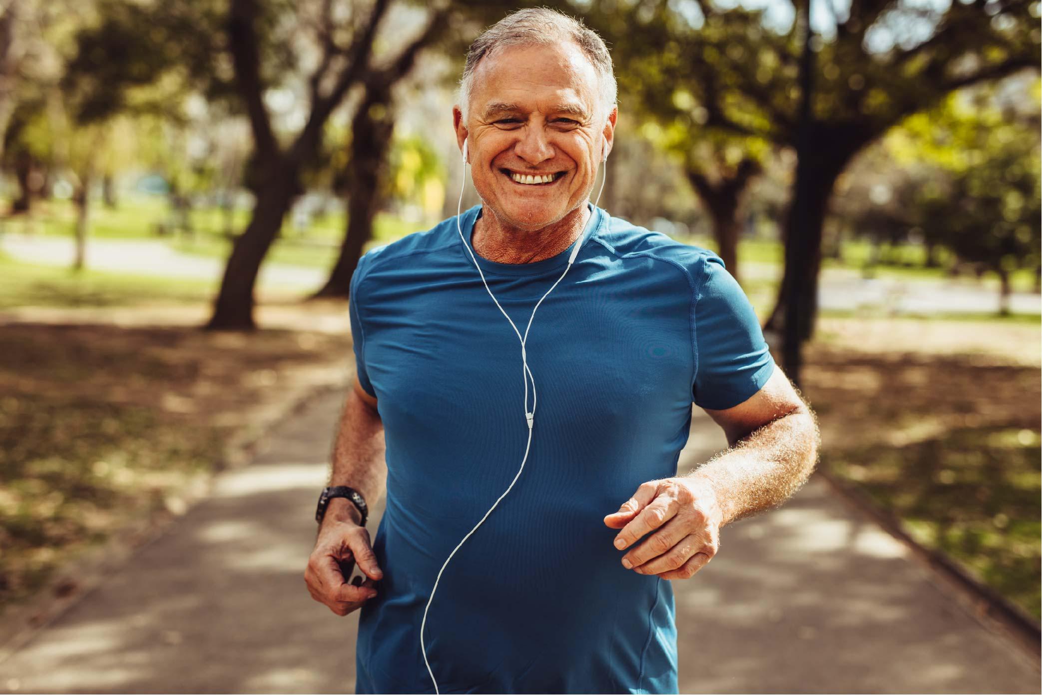 Prevenção é o caminho para envelhecer com saúde
