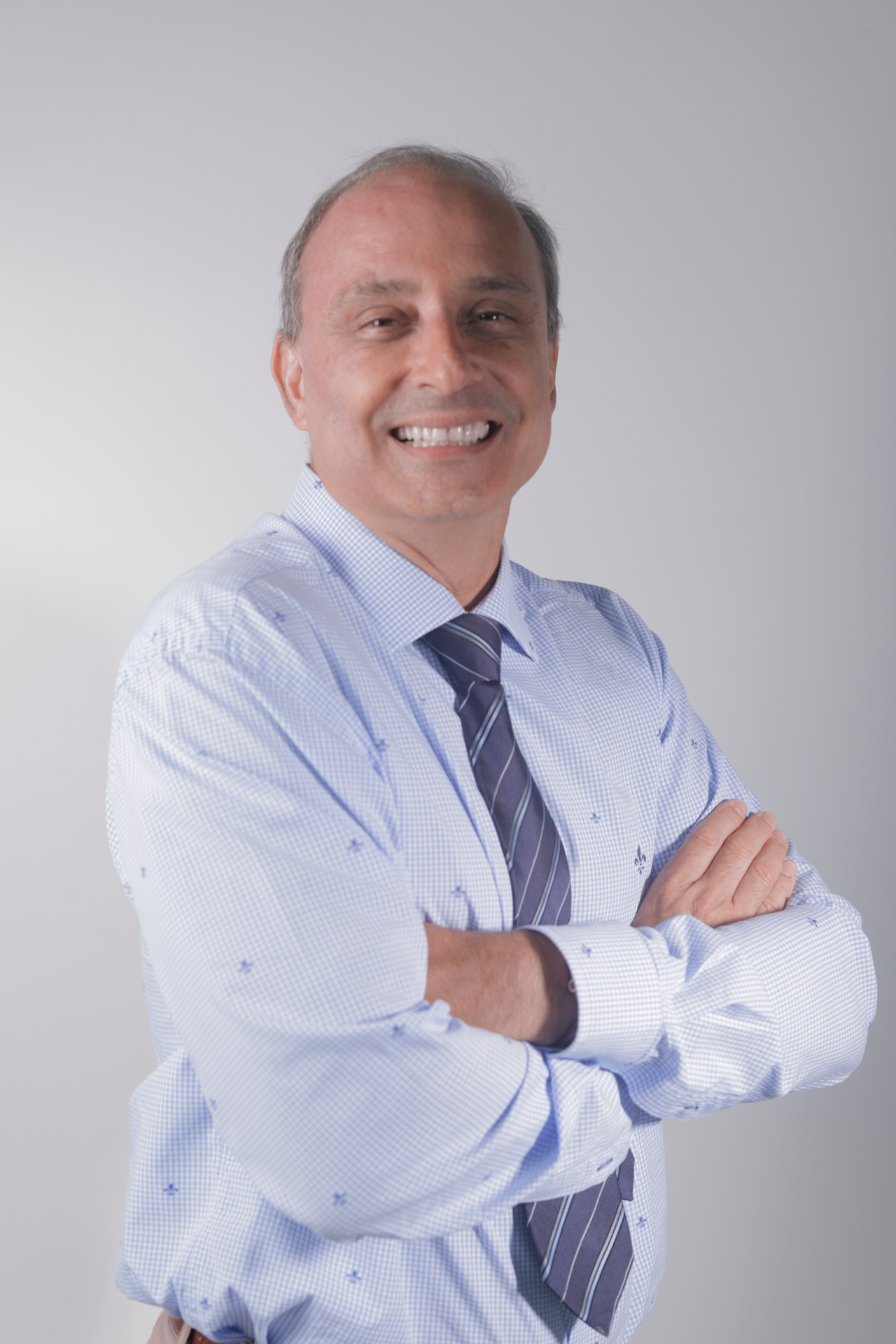 Dr. Antônio Bandeira