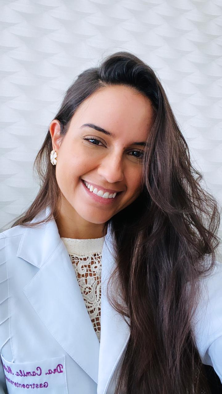 Dra. Camila Medrado