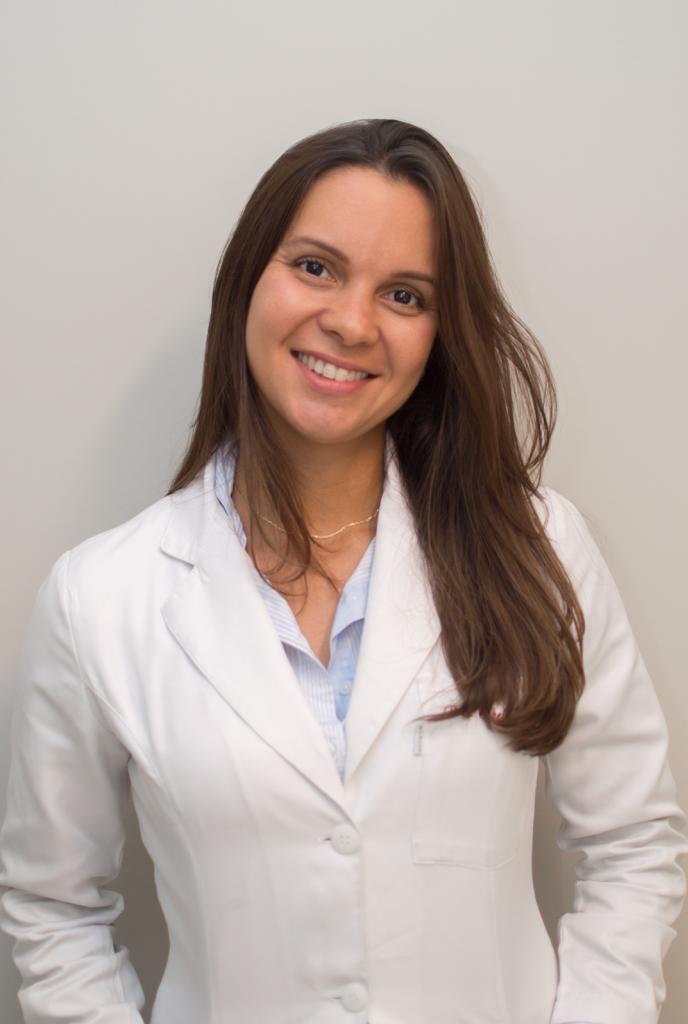 Dra. Cibele Bicalho