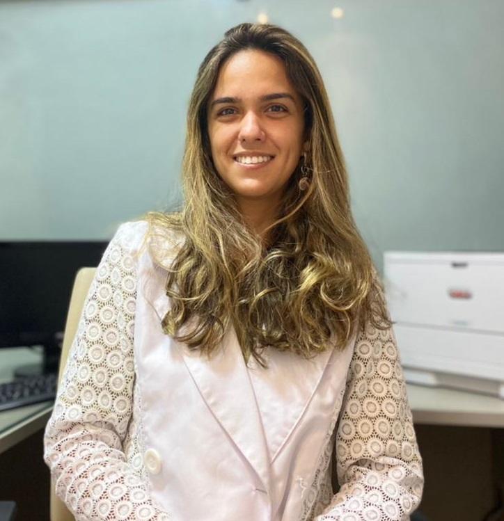 Dra. Fernanda Gomes Cattete