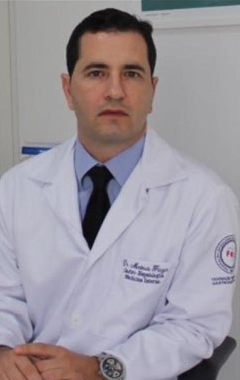Dr. Mateus Pontes Fiuza