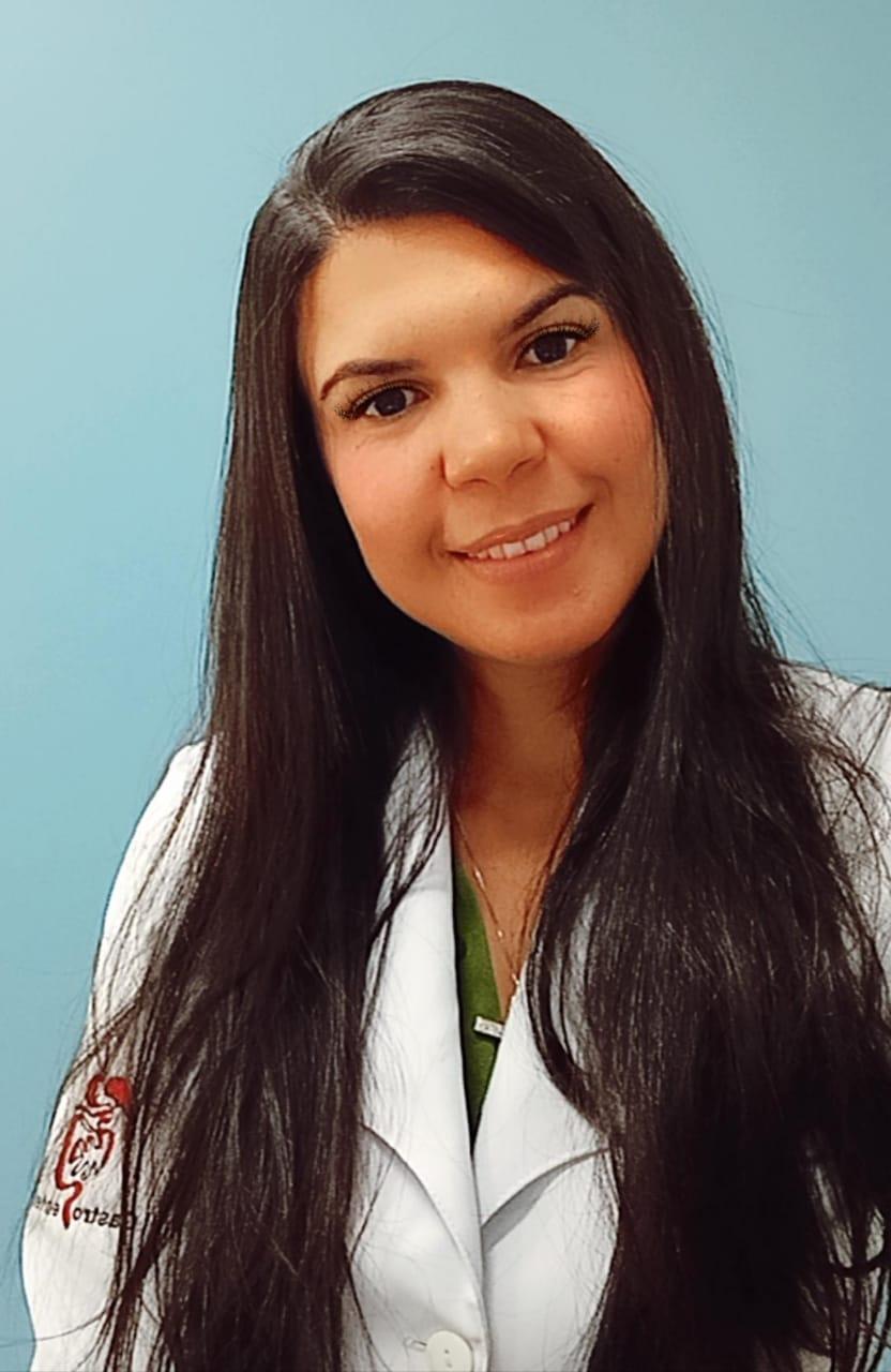 Dra. Naiane de Melo Carvalho