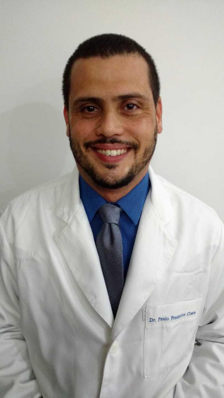 Dr. Paulo Frederico Oliveira