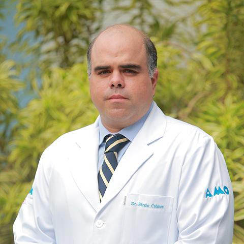 Dr. Sergio Calmon