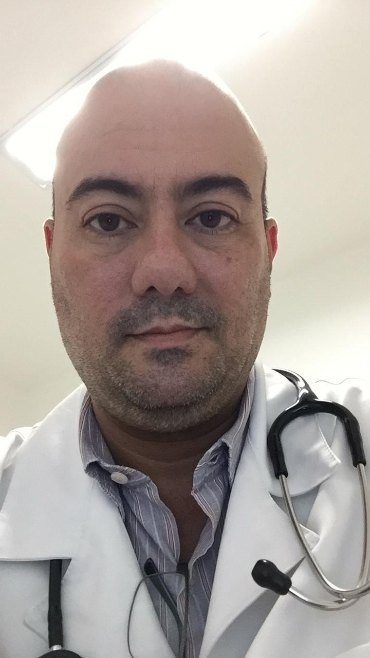 Dr. Antonio Bruno Castro