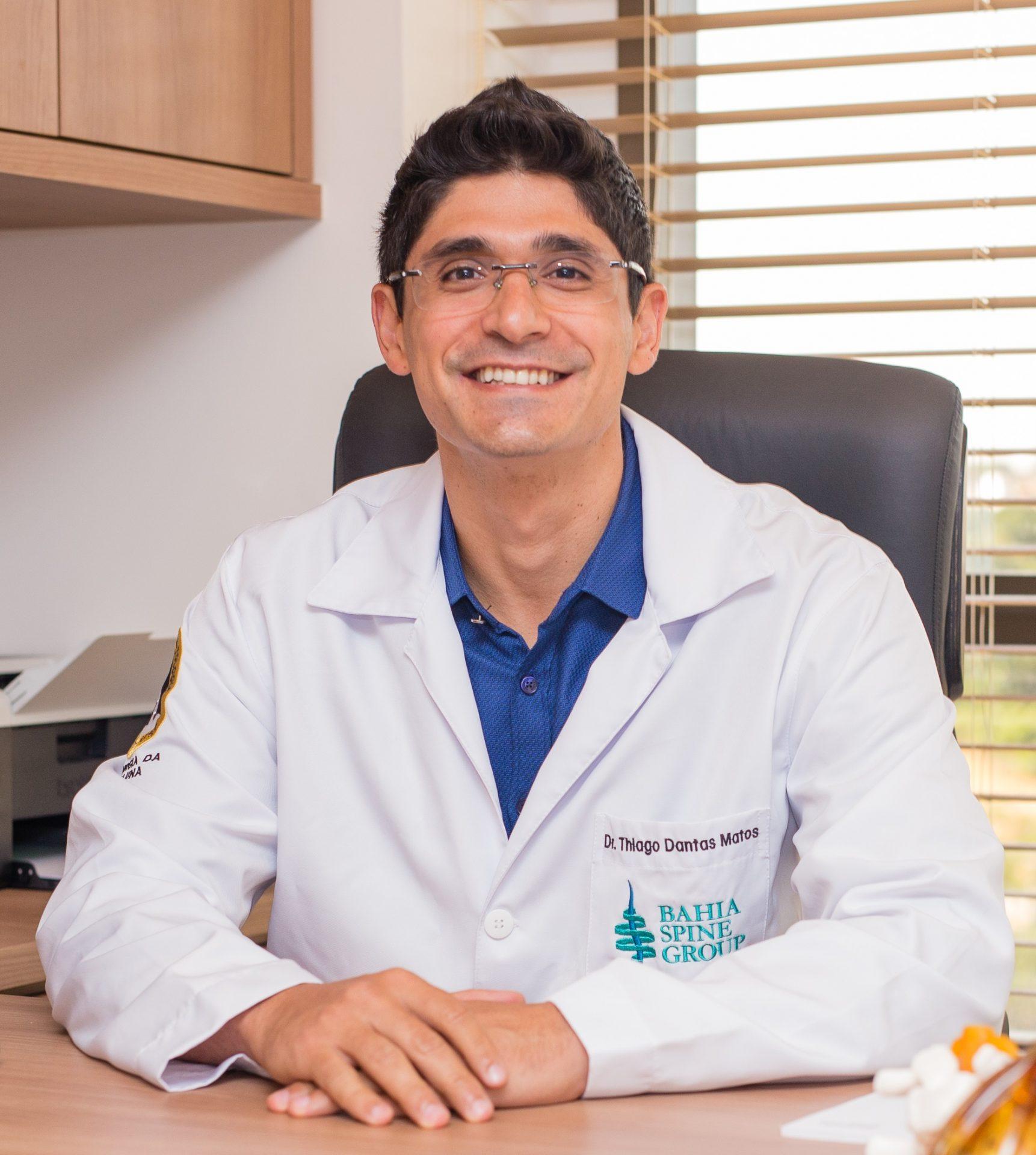 Dr. Thiago Matos