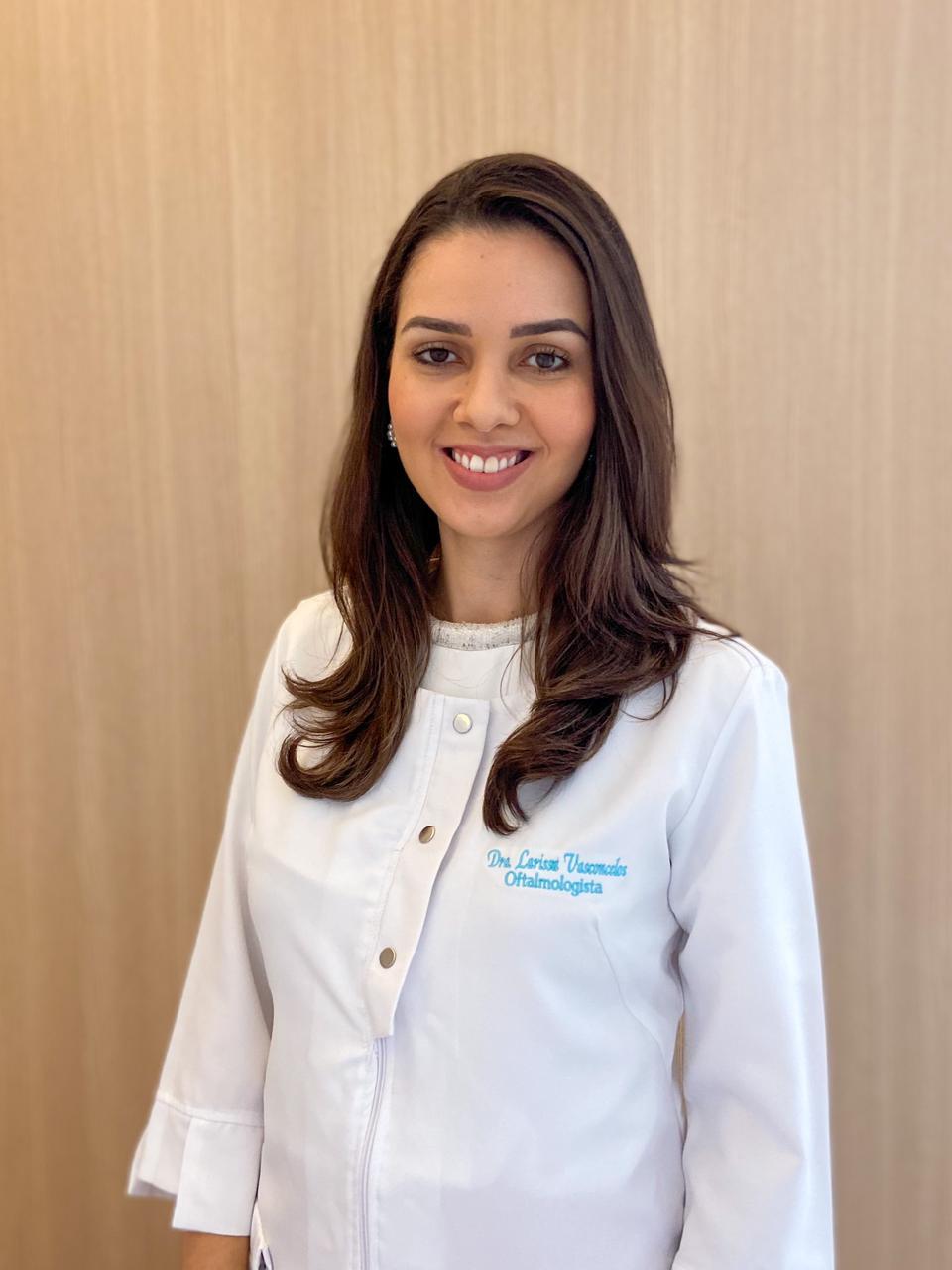 Dra. Larissa Gonçalves Vasconcelos