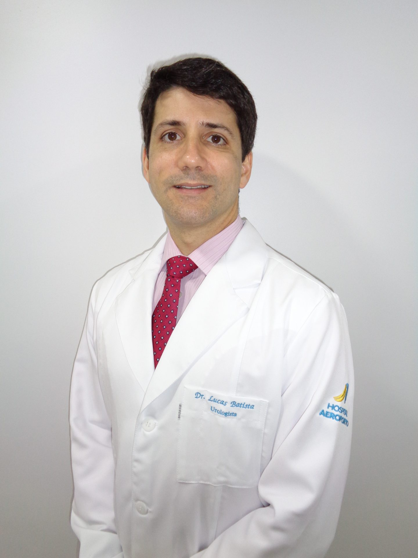 Dr. Lucas Batista