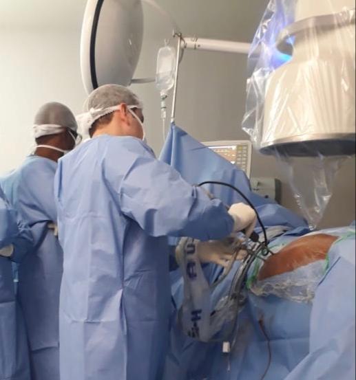 Artroscopia: alternativa minimamente invasiva para cirurgias de quadril